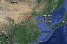 On November 8, China launched satellite Yaogan 28 from the Taiyuan space center in Shanxi Province (Image: Google).