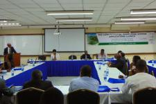 The Land-Potential Knowledge System Application was launched at RCMRD (Image: RCMRD)