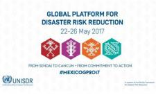 GP-STAR event to be held at the Global Platform for Disaster Risk Reduction 2017