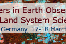 """Frontiers in Earth Observation for Land System Science"""