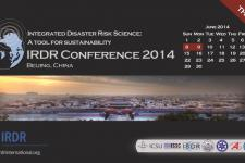 IRDR Conference 2014