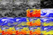 Image courtesy of NASA/NOAA