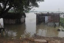 Floods in Nepal. Image: UN Country Team Nepal.