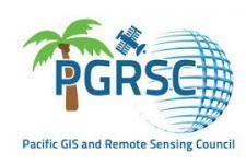 PGRSC logo.