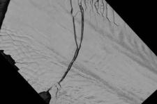 PIG is the longest and fastest-flowing glacier in the western Antarctic