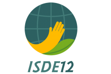 Official ISDE12 Logo. Image: ISDE.