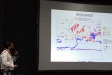 Comparison of floods using GIS.