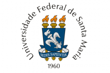 Federal University of Santa Maria Logo. Image: University of Santa Maria.