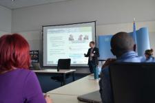 EvIDENz workshop in Bonn.