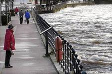 DMCii  national flooding exercise