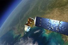 Landsat 8 mission