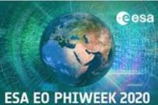 EO Phi-Week. Image:ESA.