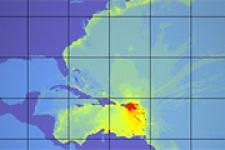 UN tsunami early warning exercise in the Caribbean