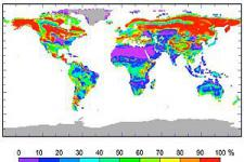 New web tool to improve accuracy of global land cover maps un been developed to improve the accuracy and extent of global land use and forest cover information the new geo wiki uses google earth and information gumiabroncs Images