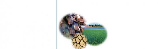 Report on Mapping Multiple Climate-related Hazards in South Asia