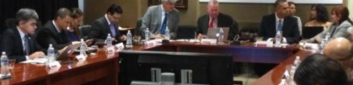 Regional expert meeting Latin America and Caribbean
